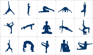 pozu dlay yogi