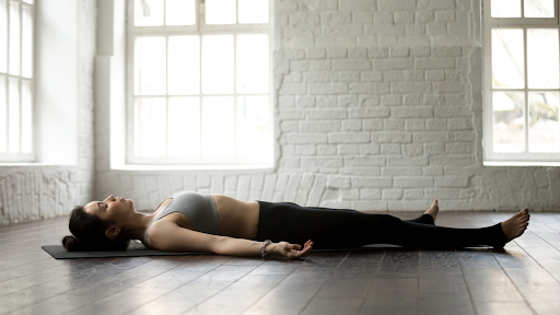 Йога нидра: практика и польза