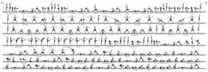 Серии аштанга виньяса йоги